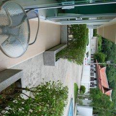 Апартаменты Condor Apartment бассейн фото 3