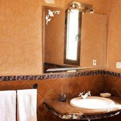 Отель Gite Nadia ванная фото 2