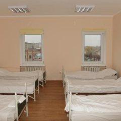 Гостиница Tsentr Кровать в общем номере с двухъярусной кроватью фото 5