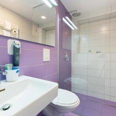 Апартаменты Tia Apartments and Rooms Номер Комфорт с различными типами кроватей фото 10