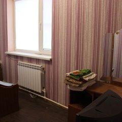 Гостиница Cottage on Serafimovicha комната для гостей
