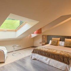La Piconera Hotel & Spa 4* Стандартный номер с различными типами кроватей фото 5