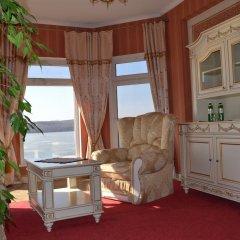 Гостиница Сапсан комната для гостей фото 9