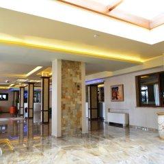 National Palace Hotel интерьер отеля