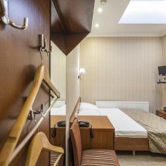 Гостиница Погости.ру на Алтуфьевском Шоссе 3* Номер категории Премиум с 2 отдельными кроватями фото 13