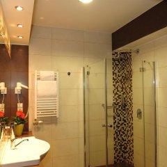 Hotel & Spa Biały Dom сауна