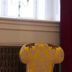 Отель Frederiksberg Mansion B&B Дания, Фредериксберг - отзывы, цены и фото номеров - забронировать отель Frederiksberg Mansion B&B онлайн ванная