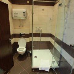 Гостиница Губернский 4* Стандартный номер с различными типами кроватей фото 5