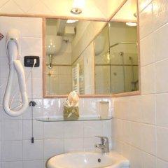 Отель Casale Colle dell' Asino ванная