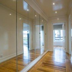 Апартаменты Portuguese Living Saldanha Prestige Apartments интерьер отеля фото 2