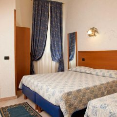 Hotel Grifo 3* Стандартный номер с различными типами кроватей фото 2