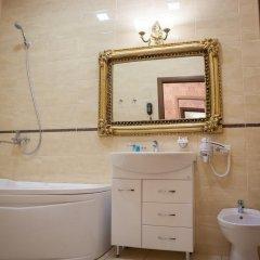Гостиница Astoria 4* Президентский люкс с различными типами кроватей фото 6