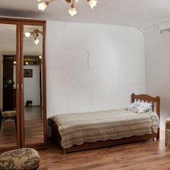 Апартаменты Кларабара Люкс с различными типами кроватей