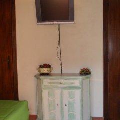 Отель Casal D'upupa Дзагароло удобства в номере