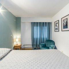 Отель Travel Habitat Torres De Serrano Валенсия комната для гостей фото 2