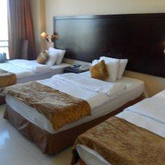 Captains Tourist Hotel Aqaba 3* Стандартный номер с различными типами кроватей фото 6