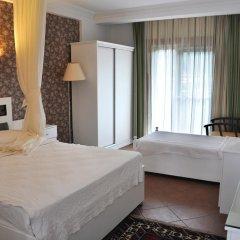 Seyir Beach Hotel комната для гостей фото 4
