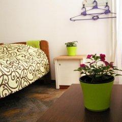 Tapki Hostel удобства в номере фото 2