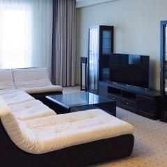 Гостиница Звёздный WELNESS & SPA Апартаменты с различными типами кроватей фото 19