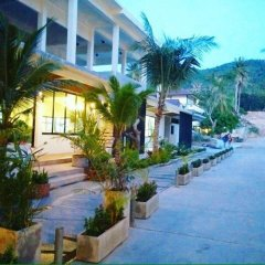 Отель Simple Life Cliff View Resort 3* Стандартный номер с различными типами кроватей