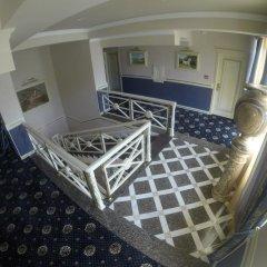 Гостиница Дельфин интерьер отеля