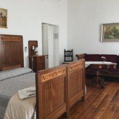 Отель Villa Orchidea Камогли удобства в номере