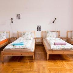 Pal's Hostel & Apartments Стандартный номер с различными типами кроватей фото 4