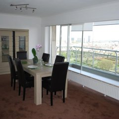 Отель View of Antwerp Бельгия, Антверпен - отзывы, цены и фото номеров - забронировать отель View of Antwerp онлайн в номере
