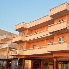 Отель 4 Brothers Студия с различными типами кроватей фото 8