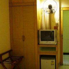 Отель Sams Lodge 2* Улучшенный номер с различными типами кроватей