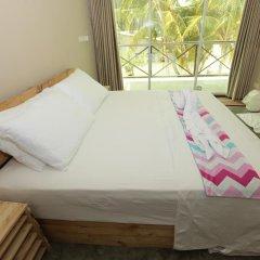 Отель Amvoj Maldives Thulusdhoo Остров Гасфинолу комната для гостей фото 4