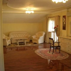 Гостевой Дом Люкс 3* Апартаменты с различными типами кроватей фото 2