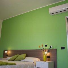 Отель Le Ninfe Сиракуза комната для гостей фото 3