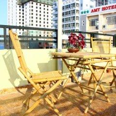 Апартаменты Timeless Apartment балкон