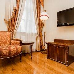 Гостиница Петровский Путевой Дворец 5* Стандартный номер с 2 отдельными кроватями фото 2