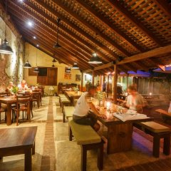 Отель Fortaleza гостиничный бар