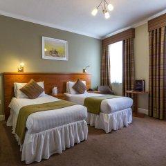 Отель Middletons Hotel Великобритания, Йорк - отзывы, цены и фото номеров - забронировать отель Middletons Hotel онлайн комната для гостей фото 3