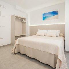 Отель Hostal El Romerito Стандартный номер с двуспальной кроватью (общая ванная комната) фото 3