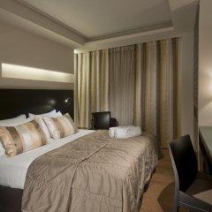 O&B Athens Boutique Hotel 4* Стандартный номер с различными типами кроватей фото 9