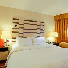Гостиница Azimut Moscow Olympic 4* Люкс с разными типами кроватей фото 8