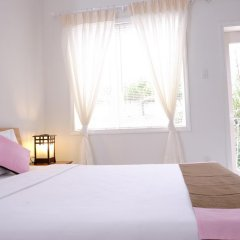 Отель Lu Tan Inn 3* Стандартный номер фото 10