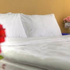Rooms Smart Luxury Hotel & Beach 4* Стандартный номер фото 6