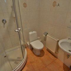 Hotel Multilux ванная фото 2