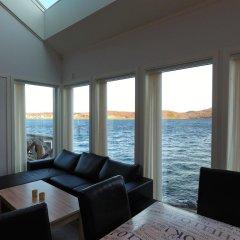 Отель Saltstraumen Brygge 3* Апартаменты с различными типами кроватей фото 6
