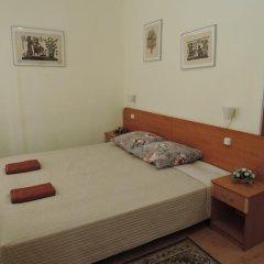 Гостиница АВИТА Стандартный номер с двуспальной кроватью фото 48