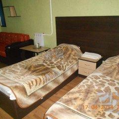 Гостиница Ника комната для гостей фото 3