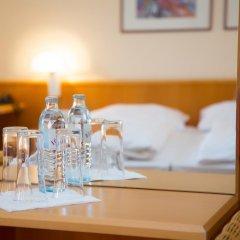 Отель Das Reinisch Guesthouse 3* Стандартный номер фото 5
