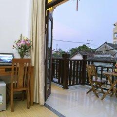 Отель Smart Garden Homestay 3* Стандартный номер с двуспальной кроватью фото 6