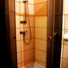 Suit Hotel Стандартный номер с различными типами кроватей фото 7