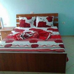 Отель Joni Apartments Албания, Ксамил - отзывы, цены и фото номеров - забронировать отель Joni Apartments онлайн комната для гостей фото 2